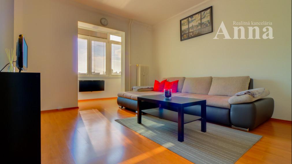 1-izb. byt - Račianska ul. (po rekonštrukcii)