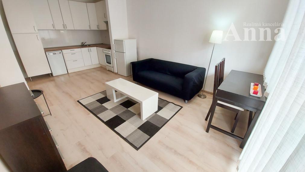 2-izb. byt s terasou - Čečinová ul.